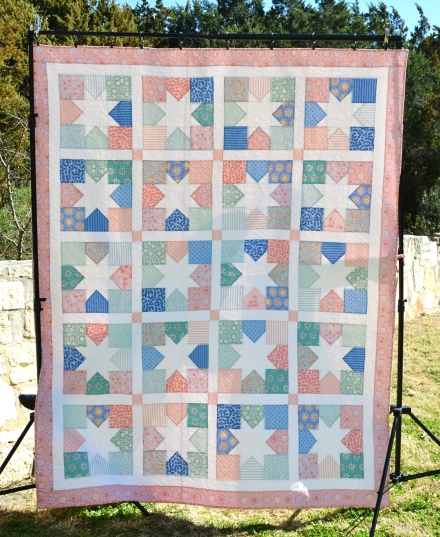 Must Love Quilts