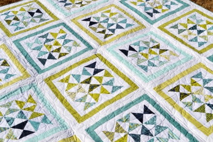 Must Love Quilts | Neptune