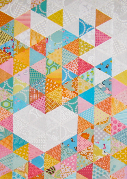 New Pattern Sneak Peek | Must Love Quilts