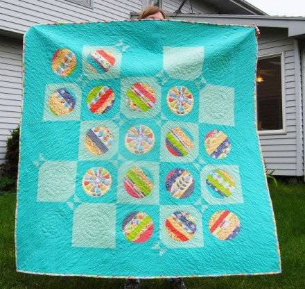 quilties by emma thomas mcginnis