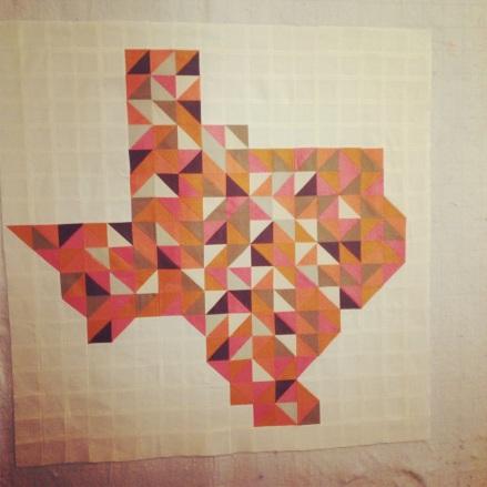 WIP Texas
