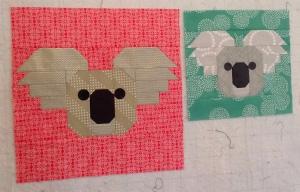 Koala - Must Love Quilts