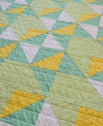 Up We Go | Must Love Quilts