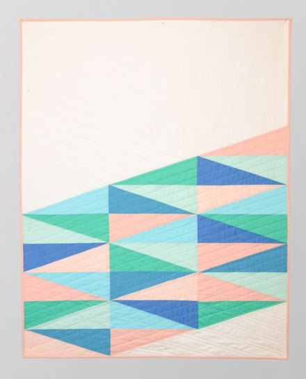Must Love Quilts - Pastel Version