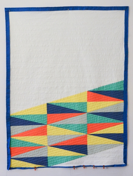 Must Love Quilts - Nautical Version